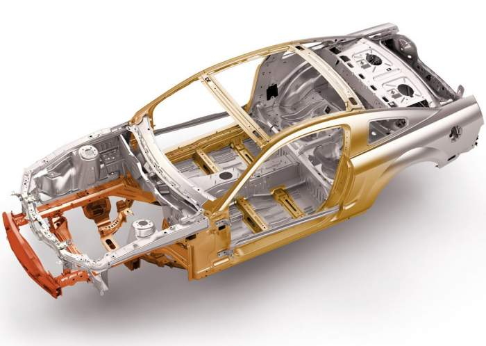 Кузовной ремонт автомобиля своими руками фото